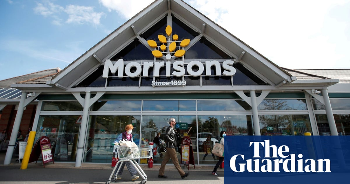 Fortress-led group increases offer for Morrisons to £6.7bn