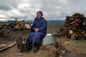 <strong>'It is too painful. If my husband was not working on the mines, he would still be alive'</strong><br>Nosipho Eunice Dala is the widow of Zwelakhe Dala, who died in March 2015. His birth certificate states that he died of natural causes. Aged 55, he had worked in the gold mines for 27 years, and his wife says he got sick from exposure to the silica dust. She is now left with no income except for a small pension