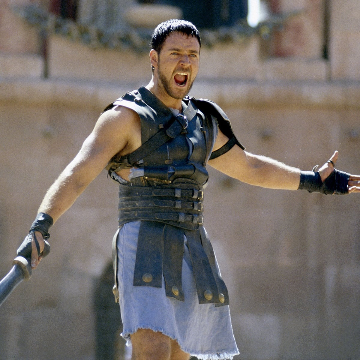 Are we on the verge of getting a Gladiator sequel