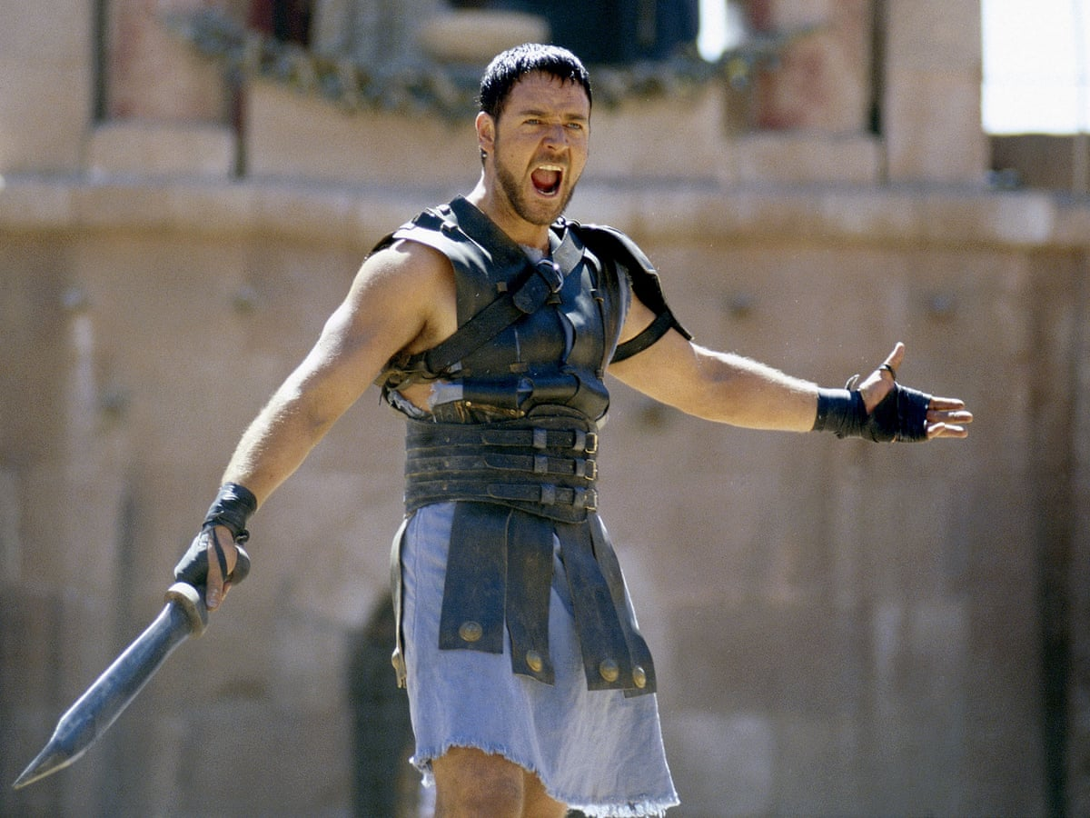 Did Gladiator really deserve the best picture Oscar? | Film | The ...