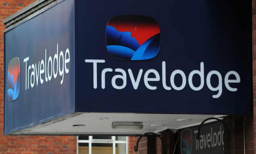 A Travelodge hotel