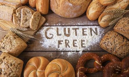 gluten free diet forconstipation