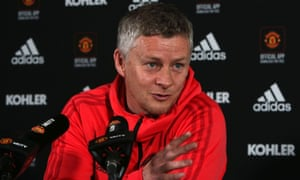 Ole Gunnar Solskjær believes Manchester United can still attract players even without Champions League football.