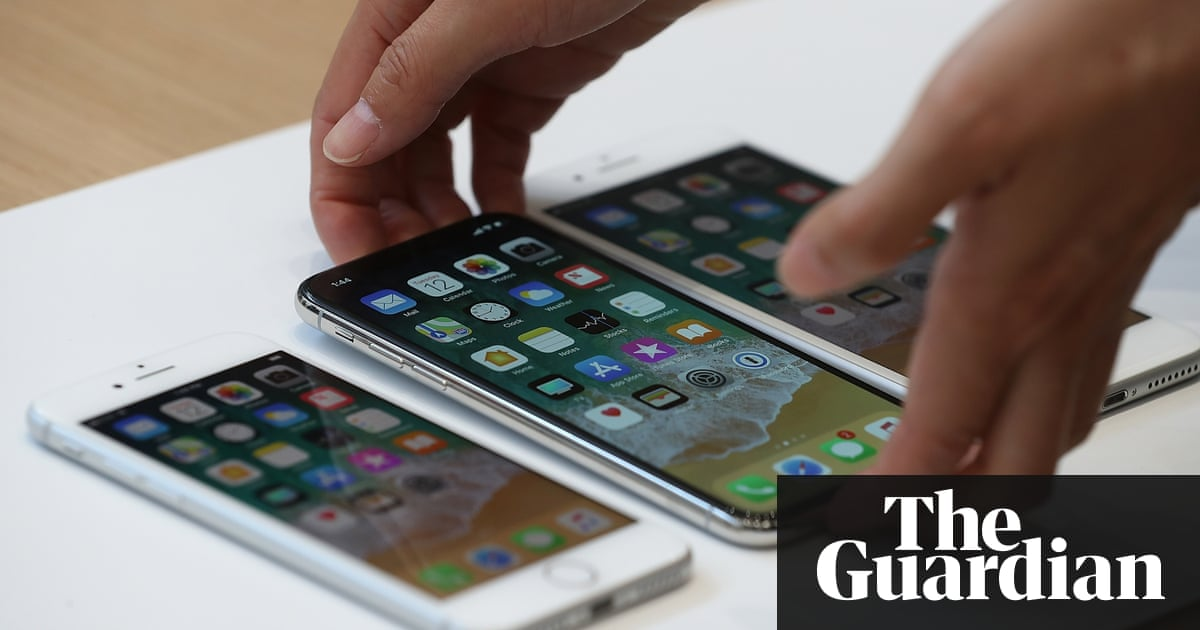 IPhone X Most Expensive Apple Smartphone Sells Out In Minutes
