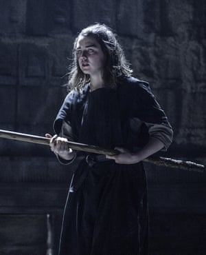Game of Thrones recap: season six, episode three – Oathbreaker