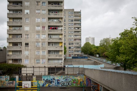One-third of private rental homes in the UK fail to meet the national Decent Homes Standard.