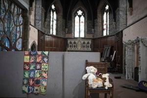 St Stephen's church, West Bowling, Bradford.