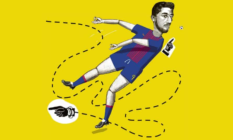 Luis Suárez tormented Spurs like a footballing Willy Wonka on Wednesday.
