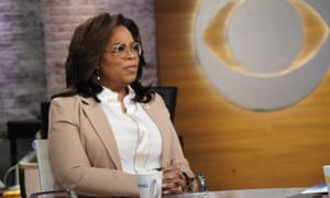 Oprah Winfrey pulled her executive producer credit, and her support, for On the Record shortly before its premiere.