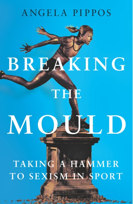 Angela Pippos' Breaking the Mould