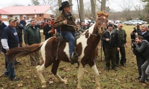 Republican senate candidate Roy Moore was defeated in Alabama.