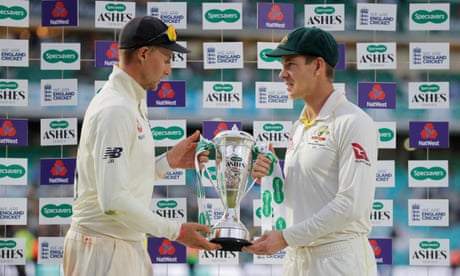 The Ashes after show party – The Spin podcast