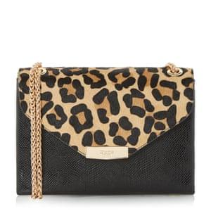 Animal £65 dunelondon.com