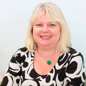 Julie Ogley, president, ADASS & Public Service Awards 2019 judge