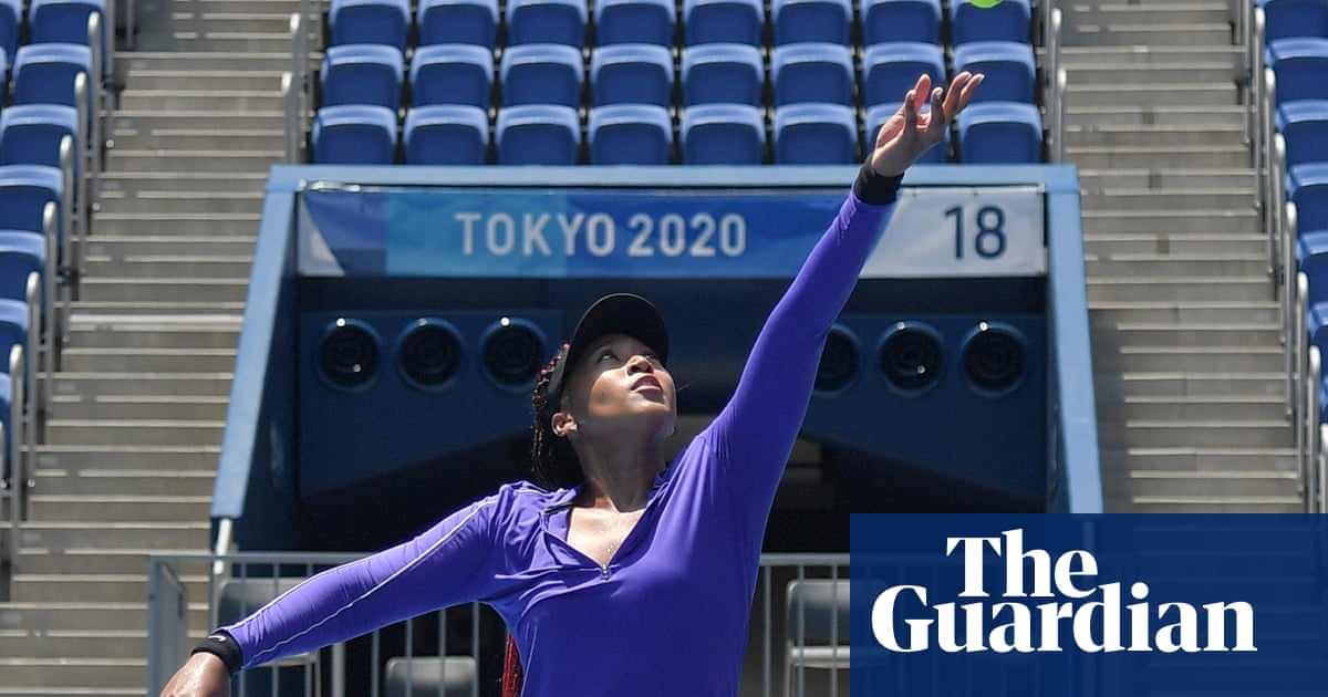Osaka's tough core can help her shine under the spotlight at home Olympics