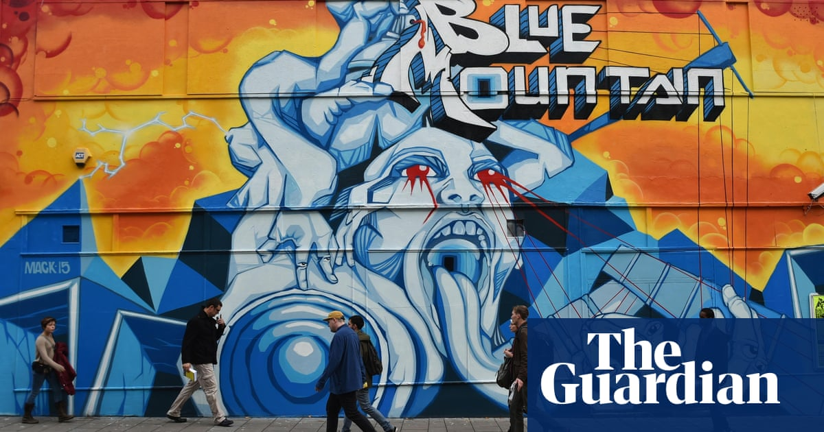 Alt city guide to Bristol   Travel   The Guardian