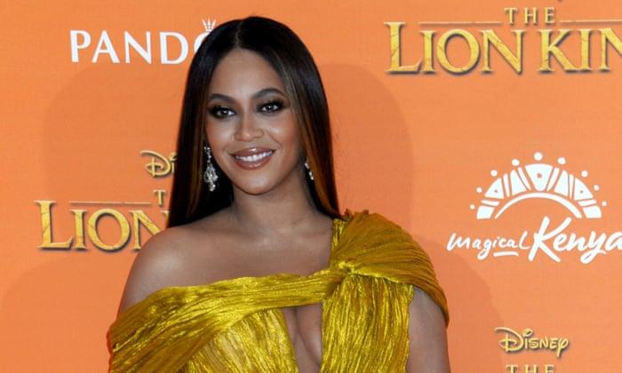 Beyoncé reveals African collaborators for new album The Lion King