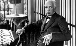 Understood the expressive power of the human voice ... Richard Strauss (1864-1949).