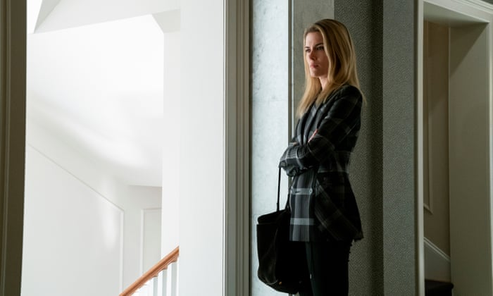 Farewell, Jessica Jones: the last woman standing in the