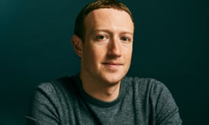 Zuckerberg used to end every staff meeting by shouting: 'Domination!'