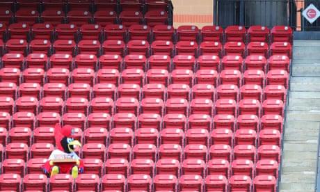 Cardinals-Brewers game called off as coronavirus outbreak rocks MLB