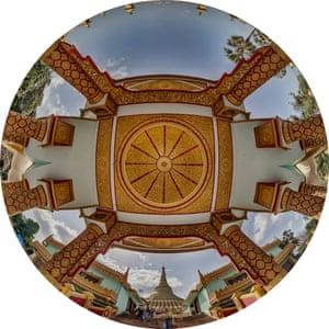 Global Vipassana Pagoda, Mumbai