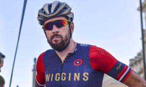 Bradley Wiggins has been under scrutiny since the leaking last week via the Fancy Bears website of medical data stored by the World Anti-Doping Agency.
