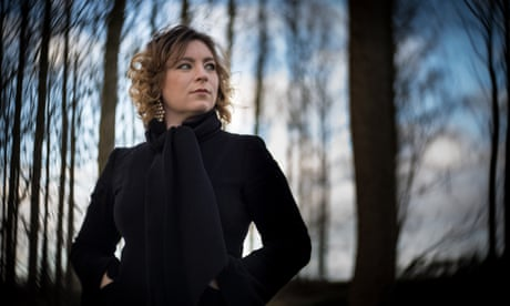 Arion: Voyage of a Slavic Soul review – rich lyricism from Natalya Romaniw