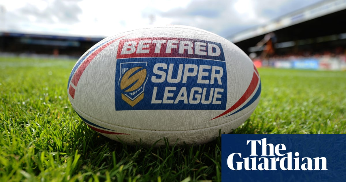 Super League clubs could have grounds to challenge relegation, says top lawyer