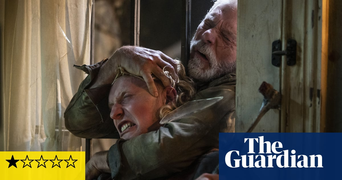 Don't Breathe 2 review – dull and dingy home invasion horror sequel