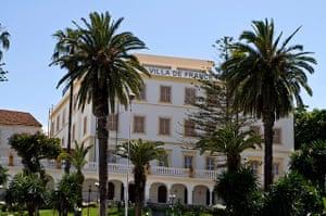 Hotel Villa de France
