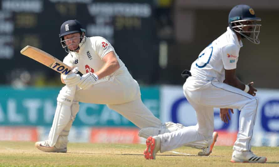 Jonny Bairstow was a reassuring presence in Galle as England beat Sri Lanka 2-0, but will miss at least the first two Test matches in India.