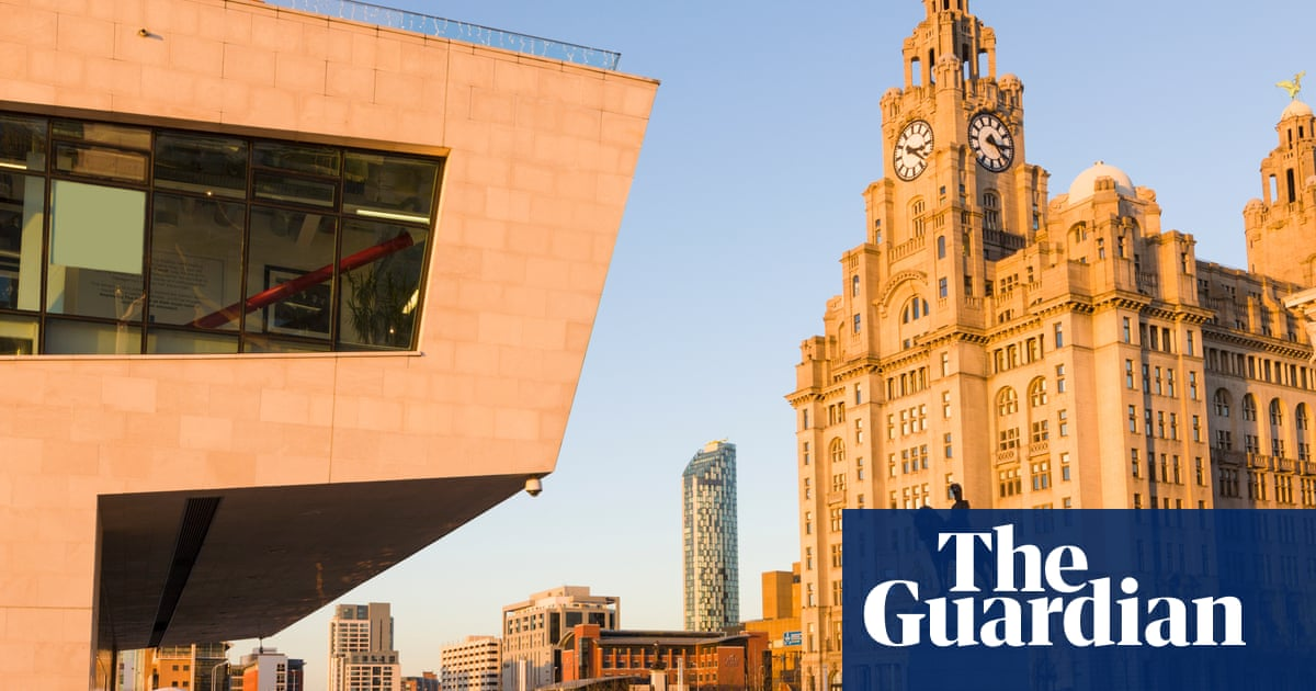 Why did Unesco drop Liverpool from its heritage list?