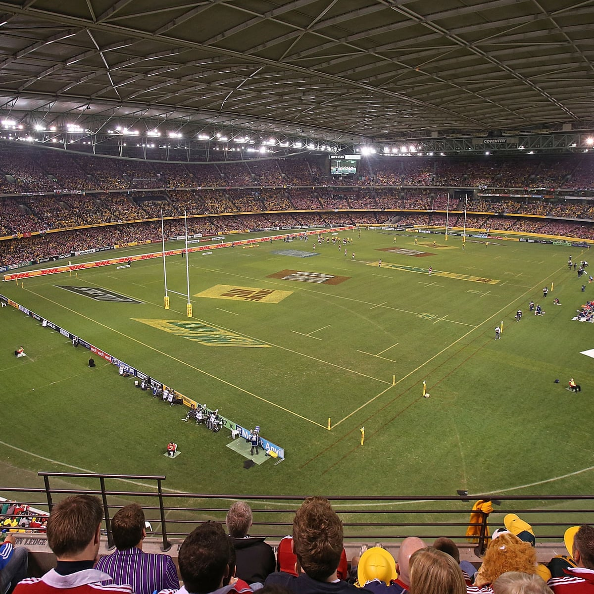 Melbourne To Host Bledisloe Cup Opener With Sydney Stadiums Out Of Action Australia Rugby Union Team The Guardian