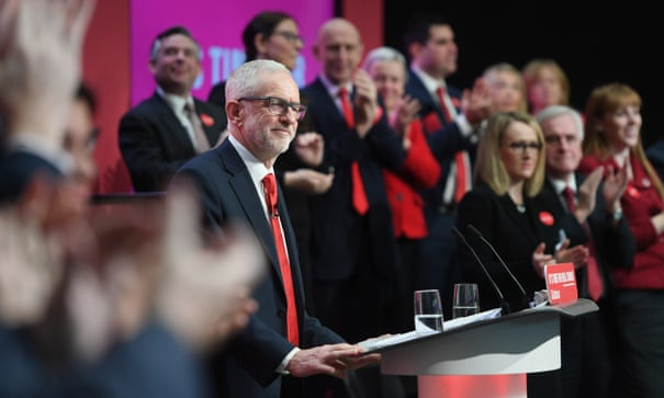 I'm Jewish and I'm voting Labour in the general election. Here's why