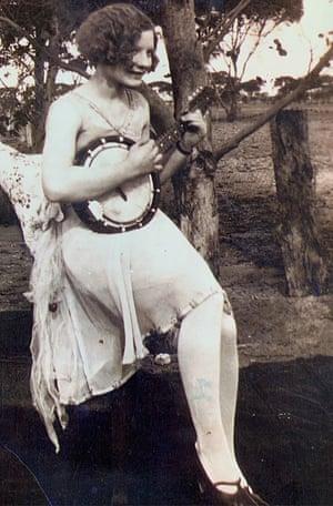 Myrtle Hooper aged 16