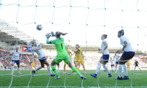 england party for steph houghton s 100th cap spoiled by sweden