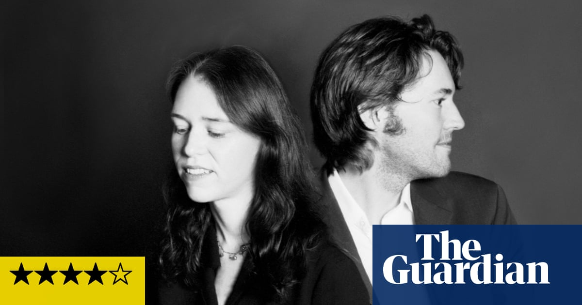 Gillian Welch: Boots No 2: The Lost Songs, Vol 1 review – inspired outtakes from 2002