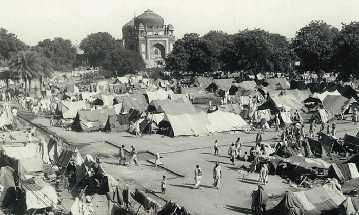 Partition Of India And Pakistan 70 Years On Share Your Stories