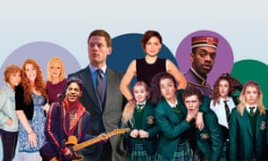 Girlfriends, Prince, McMafia, Celebrity Big Brother, Inside No 9, and Derry Girls