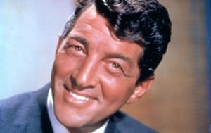 If only … Dean Martin