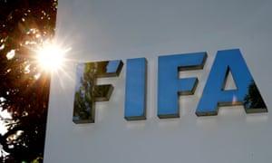 FIFA says it has