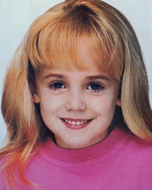American obsession: how JonBenét Ramsey gave rise to the online