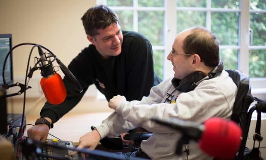 Chris Fenn and Nick Walewski, Direction Radio