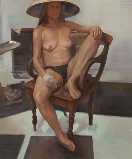 I Am Woman by Dagmar Cyrulla