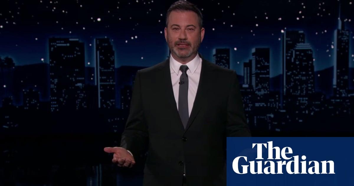 Kimmel on Matt Gaetz: 'What's the opposite of a criminal mastermind?'