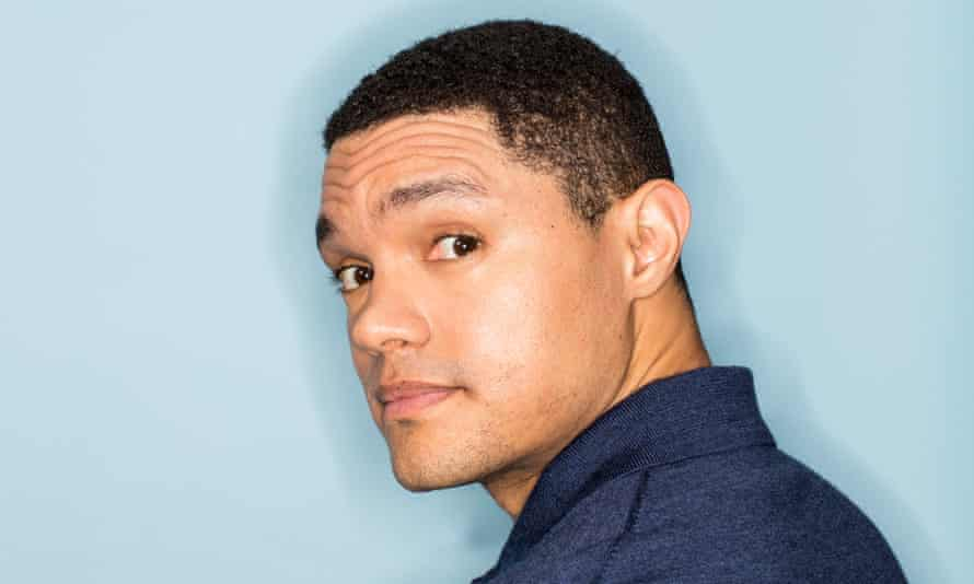 Comedian Trevor Noah is under fire for a comedy routine from five years ago. Prominent Aboriginal Australians have called for a boycott of his upcoming tour.