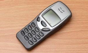 Nokia 3210, 1999