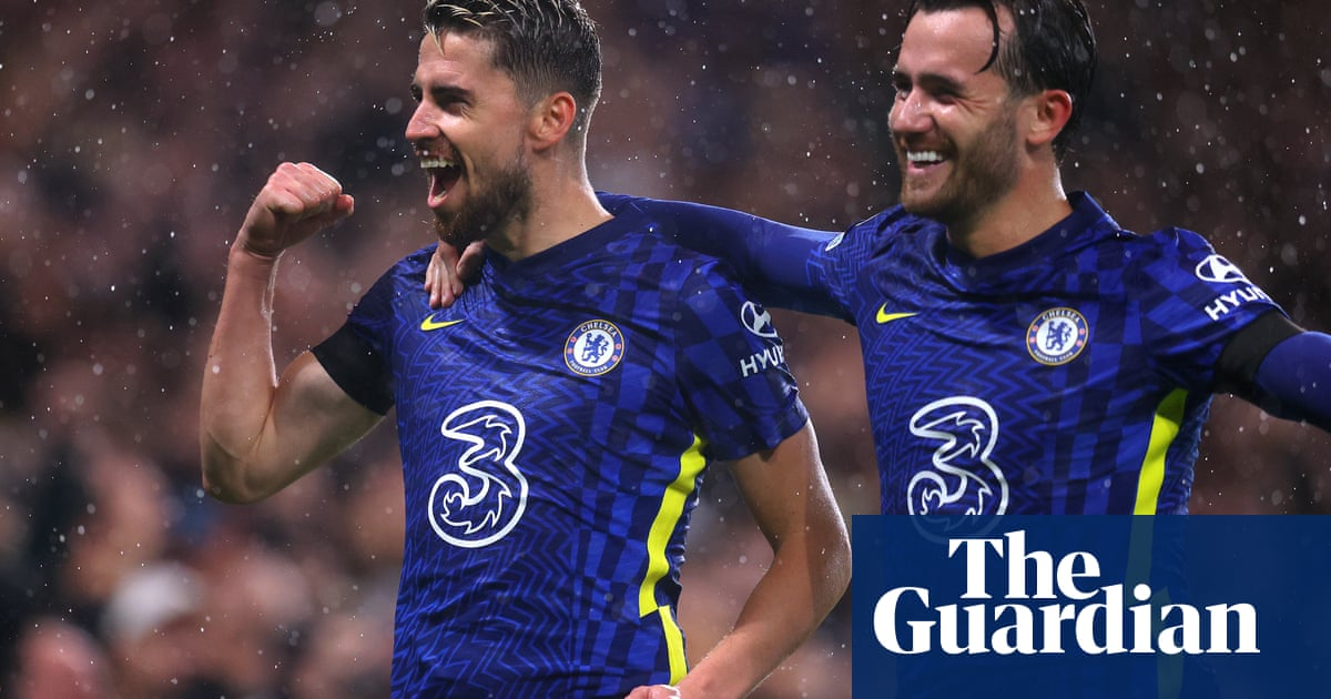 Chelsea's swagger returns in Champions League rout of Malmö