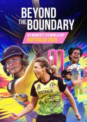 The Netflix documentary Beyond The Boundary